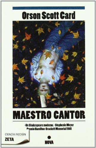 Maestro Cantor, Orson Scott Card
