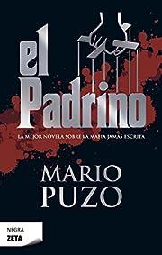 El Padrino (Negra Zeta) (Spanish Edition)…
