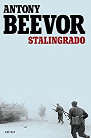 Stalingrado av Antony Beevor