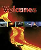 Volcanes by Maurice Krafft