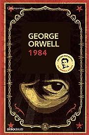 1984 av George Orwell