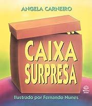 Caixa Surpresa (Portuguese Edition) por…