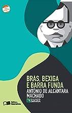 Brás, Bexiga E Barra Funda (Em…