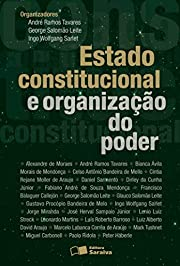 Estado constitucional e organização do…
