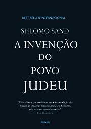 Invencao do Povo Judeu (Em Portugues do…