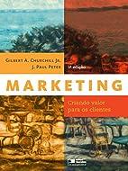Marketing Criando Valor Para os Clientes (Em…