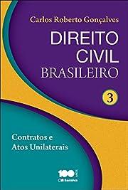 Direito civil brasileiro – tekijä: Carlos…