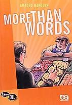 More Than Words. Level 5 - Volume 5 (Em…
