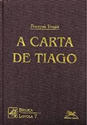 A Carta De Tiago av François Vouga