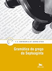 Gramática do Grego da Septuaginta (Em…