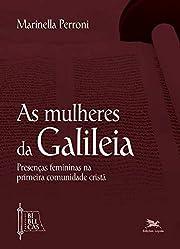 As mulheres da Galileia av Marinella Perroni