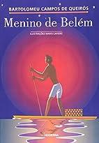 Menino de Belém by Bartolomeu Campos…
