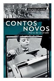 Contos novos – tekijä: Mário de Andrade