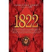 1822 - portuguese – tekijä: Laurentino…