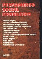 Pensamento social brasileiro by João…
