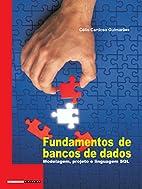 Fundamentos de Bancos de Dados: Modelagem,…