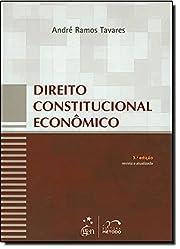 Direito constitucional econômico por André…