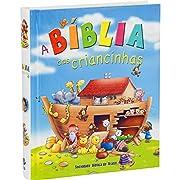 A Bíblia das Criancinhas por Helen Prole