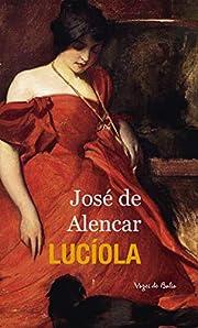 Lucíola af José de Alencar