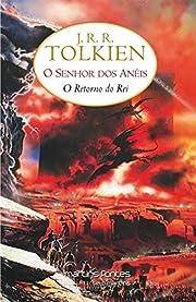 Senhor dos Anéis: o Retorno do Rei, O…