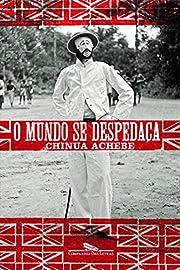 O Mundo Se Despedaça (Em Portuguese…