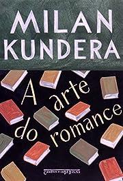 Arte do Romance (Ed de Bolso) - Lart du…