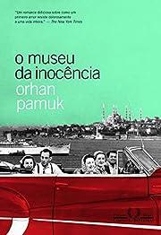 O Museu da Inocencia (Portuguese Edition)…