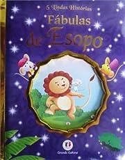 Fábulas de Esopo: histórias para ler e…
