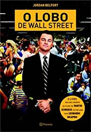 O lobo de Wall Street af Jordan Belfort