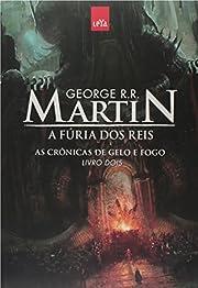 A Fúria dos Reis de George R. R. Martin