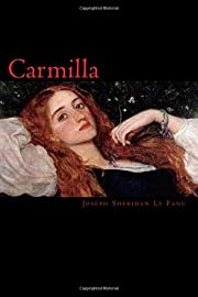 Carmilla por Joseph Sheridan Le Fanu
