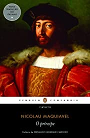 Príncipe, O de Nicolau Maquiavel