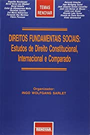 Direitos fundamentais sociais : estudos de…