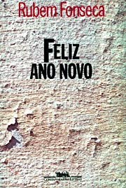 Feliz Ano Novo af Rubem Fonseca
