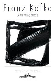 Metamorfose, A af Franz Kafka