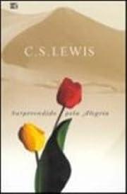 Surpreendido pela alegria de C. S Lewis