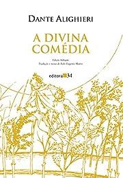 A Divina Comedia (3 Vols) (Em Portugues do…