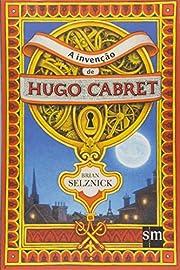 Invencao de Hugo Cabret af Brian Selznick