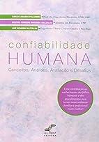 Confiabilidade Humana: Conceitos, Analises,…