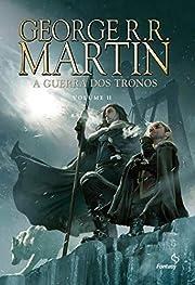 A Guerra dos Tronos: HQ Vol. 2