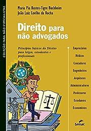 Direito Para Não Advogados (Em Portuguese…