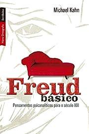 Freud básico (edição de bolso) av Michael…