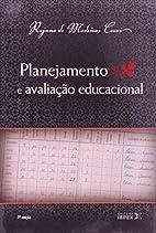 Planejamento E Avaliação Educacional by…