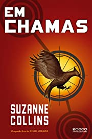 Em Chamas - Portuguese edition of Catching…