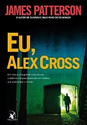 Eu, Alex Cross af James Patterson