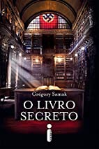 Le livre secret by Gregory Samak