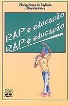 Rap e educação, rap é educação by…