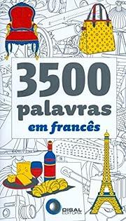 3500 PALAVRAS EM FRANCES by Thierry…