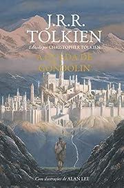 A Queda de Gondolin de J. R. R. Tolkien