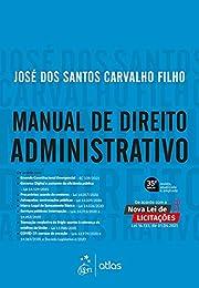 Manual de direito administrativo –…